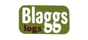 blaggs-logs